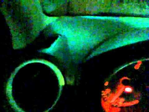 Problema Luces Mazda 3