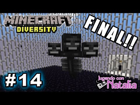 Gran Final! - Viernes De Minecraft - Diversity #14 video