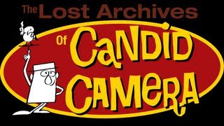 Candid Camera Episode 1 - Hilarious Army Recruit Gag!