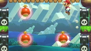INDISCREET PROBING ~ NORMAL 100 Mario Challenge ~ SUPER MARIO MAKER ~ NO COMMENTARY