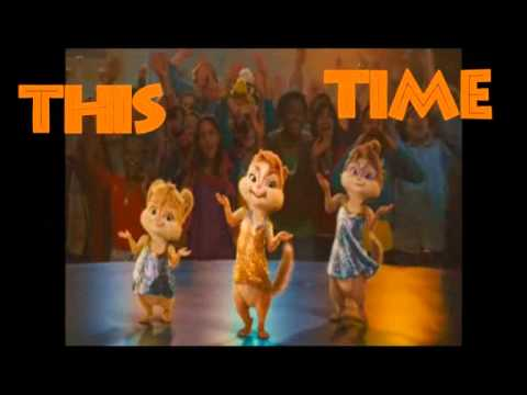The Chipettes: Waka Waka (video Musicale) video