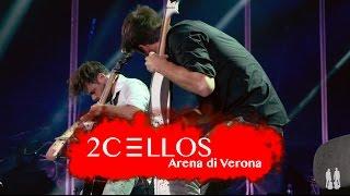 2cellos Whole Lotta Love Live At Arena Di Verona