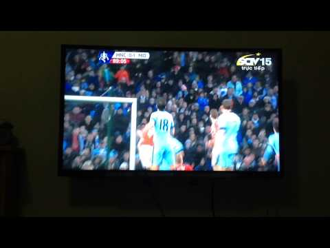 Frank Lampard miss Goal - Manchester City vs Middlesbrough (0-2) | FA Cup 24/01/2015