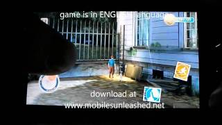 ► Gameloft TinTin HD Symbian^3 Anna Belle [FREE DOWNLOAD] N8 C7 700 603 701