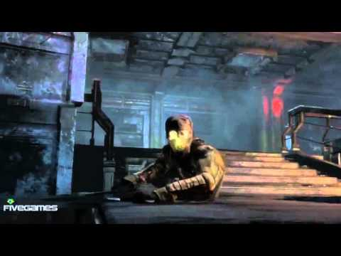 Dead Space 3 - Legendado PT-BR [HD]
