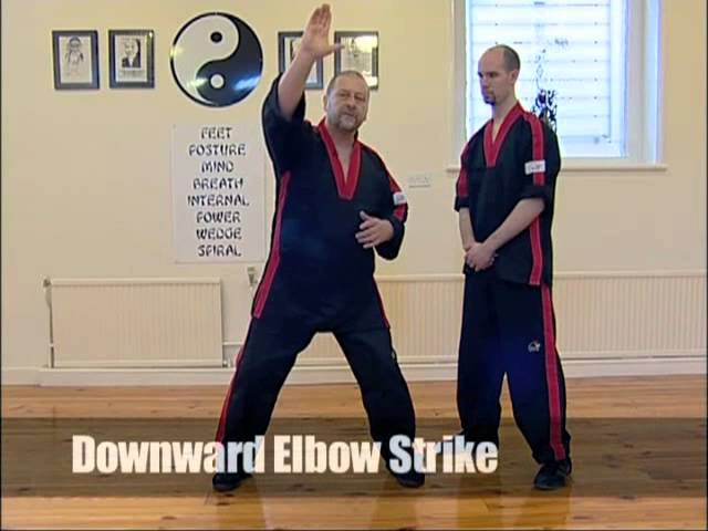Elbow Striking