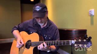 Acoustic Guitar Sessions Presents Richard Thompson