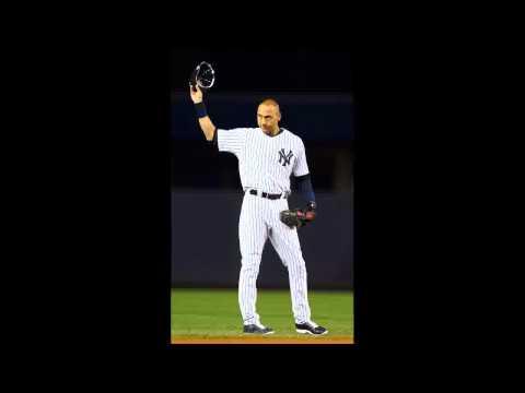 The Best Tweets About Derek Jeter's Final Game at Yankee Stadium Before Retirement