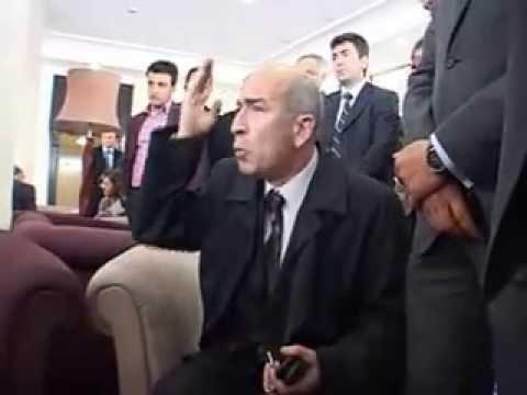 'Akil İnsanlar'a Nevşehir'den Beklenmedik Tepki!