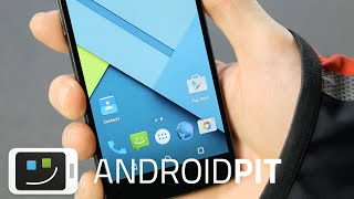Android 5.0 Lollipop final version [REVIEW]