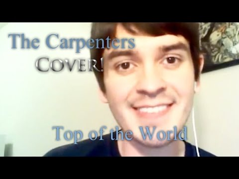 Top of the World - The Carpenters (Cover)