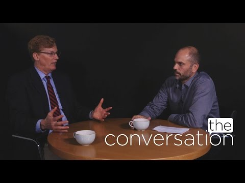 The Conversation: Justin Stearns and Joshua Landis on Ethnicity and ISIS in Syria