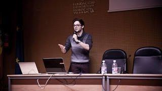 Presentación Documental