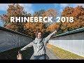 VLOG: RHINEBECK 2018 (NY Sheep & Wool Festival)   PAPER TIGER