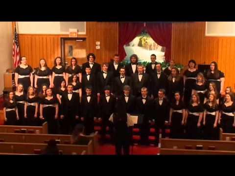 Jennings County High School Choir