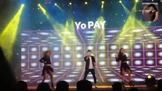 Phạm Trưởng Live mới nhất 2017 - Lỗi Tại Ai live