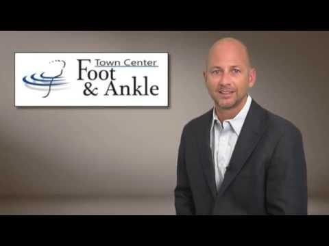 Podiatrist in Kingwood, Atascocita and Livingston, TX - Stephen Eichelsdorfer