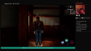Shenmue Remaster Livestream Get A Job And Make That Paper Part 6