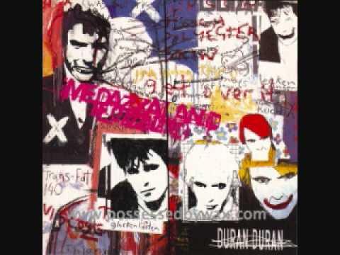 Duran Duran - P. L. You