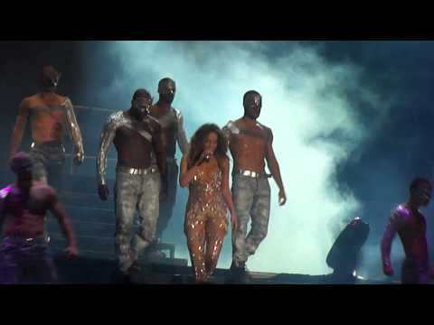 Dance Again - Jennifer Lopez No Brasil video
