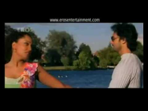 Tum pe Dil aa gaya song from Eight Shani.wmv
