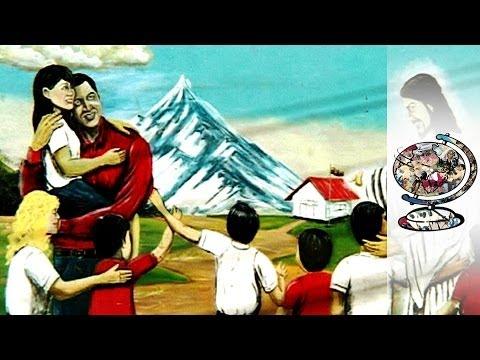 How The Socialist Revolution Once Gave Hope To Venezuela's Poor