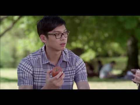 Michelle Chong 3 Peas In A Pod Movie Teaser  電影《他她他》預告片