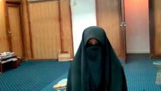 Anis Nabila - Imtihan Syafawie As-Syariff