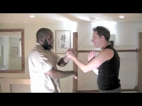 Wing Chun techniques 1 of 5 Image 1