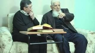 Mehmed Kırkıncı - Ahiretin İsbatı - 20 - İnsanın Yaratılış,Yetenek ve Görevinin ve Hak İsminin...