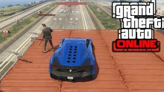 GTA 5 PC Online - Безкрайната игра