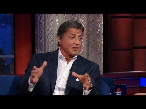 "Sylvester Stallone Was A ""Terrible Choice"" For ""Rocky"""