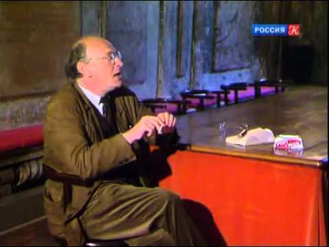Иосиф Бродский. Возвращение (4)