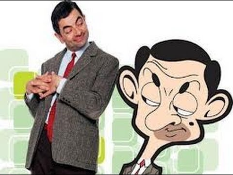 Phim Hoạt Hình Mr Bean - The Original Creator Of Travel Sized Toiletries video