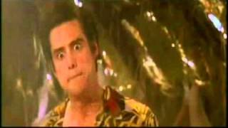 Ace Ventura: When Nature Calls [Ace Speaking Watchati]