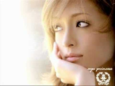 Ayumi Hamasaki Heaven (Piano version) Video