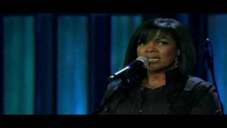CeCe Winans - He's Concerned