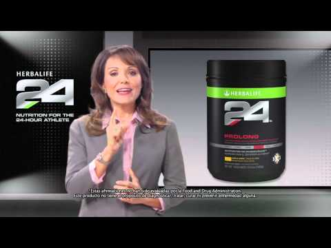 Herbalife24_ Prolong (Español)
