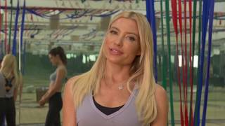 Train Like An Angel: Healthy Mind & Body With Tracy Anderson