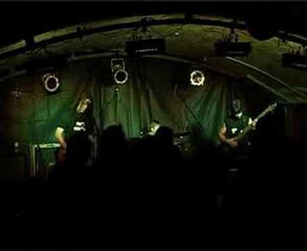 IR - Snake Pit (Live at Studentu klubs)