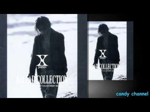 X Japan - Ballad Collection  (full Album) video