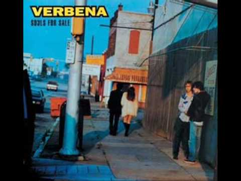Verbena - Shaped Like A Gun