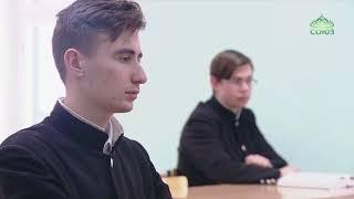 Православная мужская гимназия города Верхотурья приглашает юношей, окончивших 9 классов школы