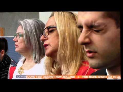 Al Jazeera Broadcast 18 12 2015