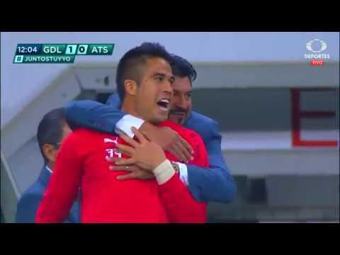 Resumen | Guadalajara 3 - 0 Atlas | LIGA Bancomer MX - Clausura 2019 - Jornada 7
