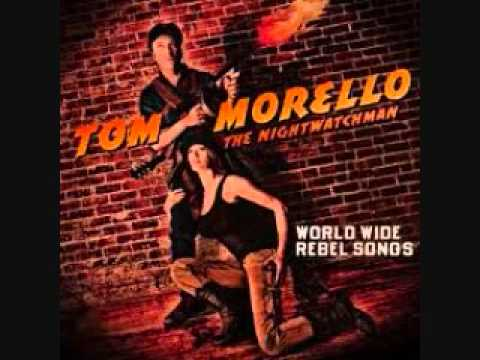 Tom Morello - The Fifth Horseman Of The Apocalypse