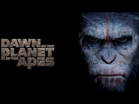 AMC Spoilers  - DAWN OF THE PLANET OF THE APES Review