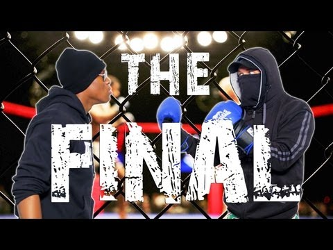 Fifa 13: KSI vs Fifa Playa The Final