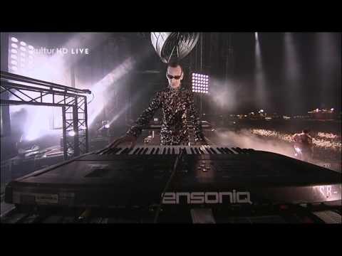 Rammstein - Live @ Wacken, 2013