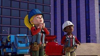 Bob the Builder US 🛠⭐ Don't Look Down Scoop! 🛠⭐New Episodes | Cartoons for Kids